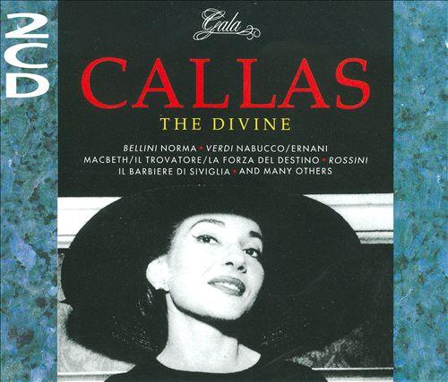 Callas: The Divine