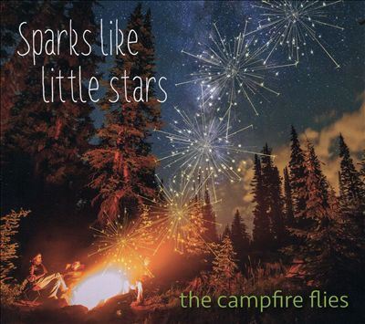 Sparks Like Little Stars