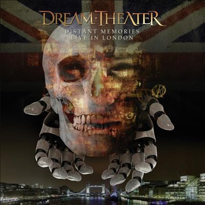 Distant Memories [Live in London]