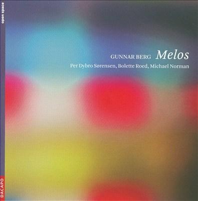 Gunnar Berg: Melos