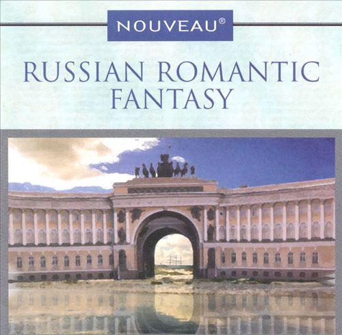 Russian Romantic Fantasy
