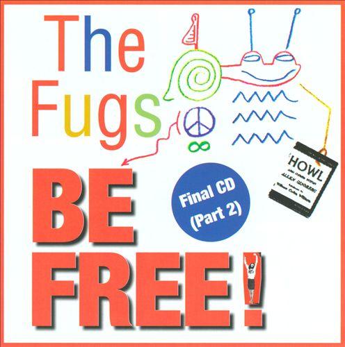 Be Free! Final CD, Pt. 2