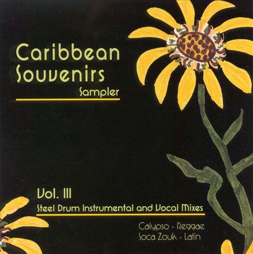 Caribbean Souvenirs, Vol. 3