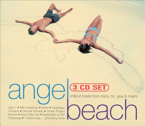 Angel Beach, Vol. 1