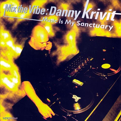 Mix the Vibe: Music Is My Sanctuary