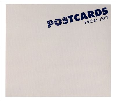 Postcards From Jeff