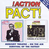 Mercury Theatre: On Air!/Survival of the Fattest