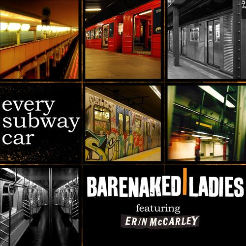 Every Subway Car