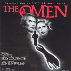 The Omen [1976] [Original Motion Picture Soundtrack]