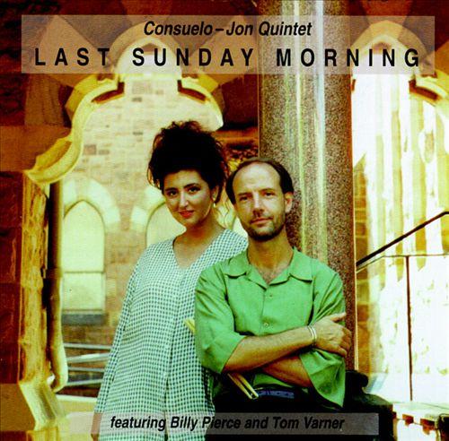 Last Sunday Morning