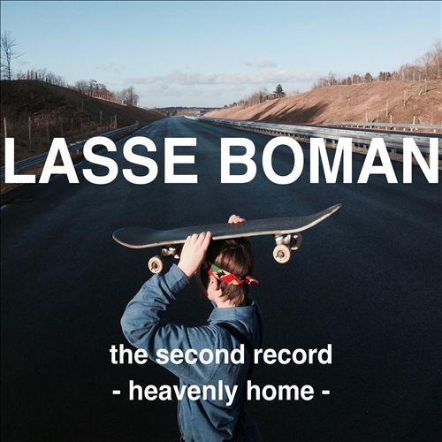 The Second Record: Heavenly Home