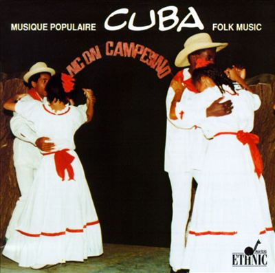 Cuba: Musica Campesina