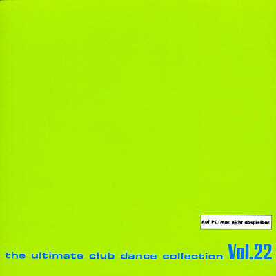 Club Sounds, Vol. 22