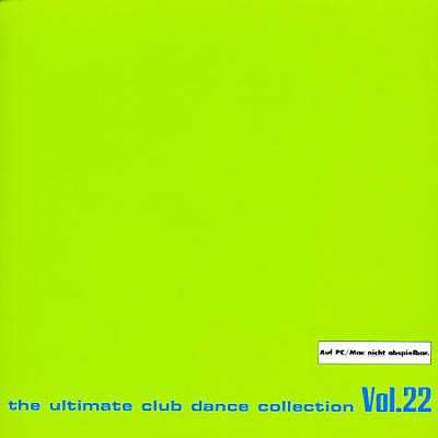 Club Sounds, Vol. 22