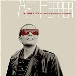 Promise Kept: The Complete Artists House Recordings