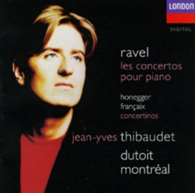 Ravel: Les Concertos pour Piano