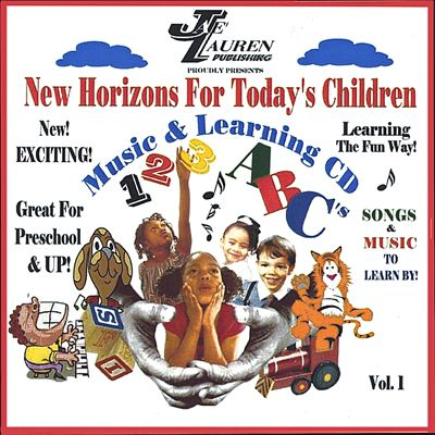 Hew Horizons for Today's Children Vol. 1