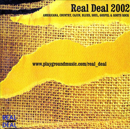 Real Deal 2002