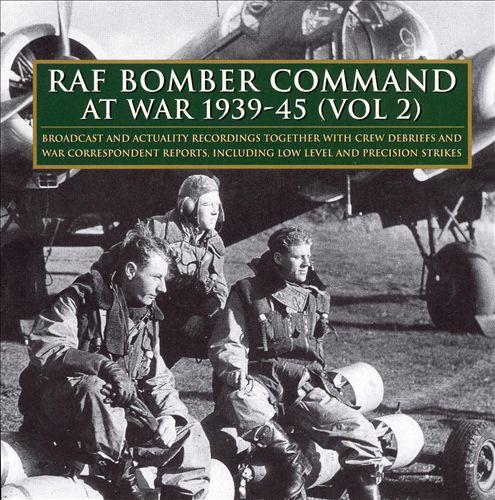 Bomber Command at War, Vol. 2