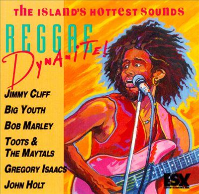 Reggae Dynamite