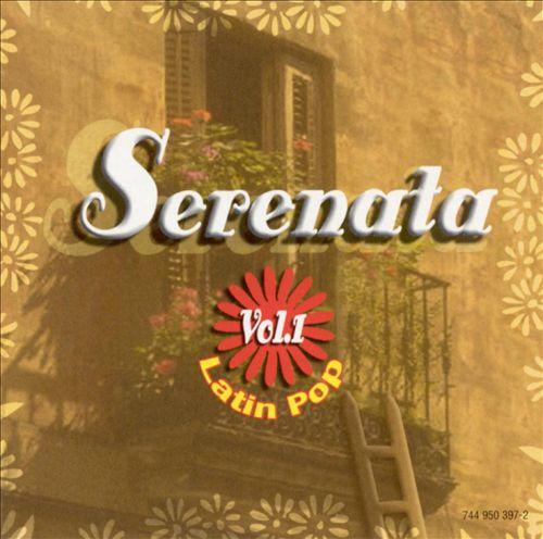 Serenata, Vol. 1