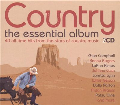 Country: The Essential Album