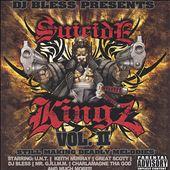 DJ Bless Presents: Suicide Kingz, Vol. 2