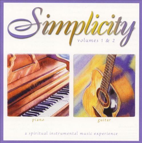 Simplicity: Piano & Guitar