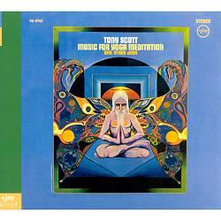 Music for Yoga Meditation and Other Joys