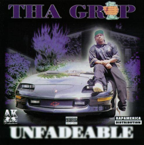 Unfadeable