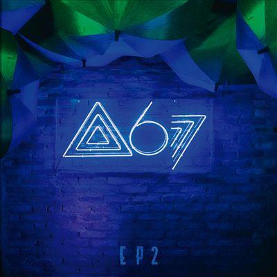 Atitude 67 EP