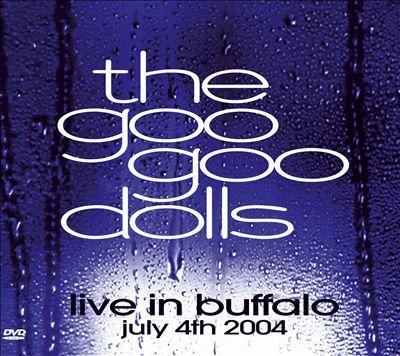 Live in Buffalo: July 4, 2004