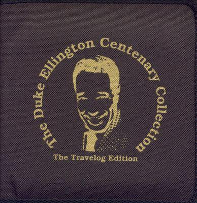 Duke Ellington Centenary Collection