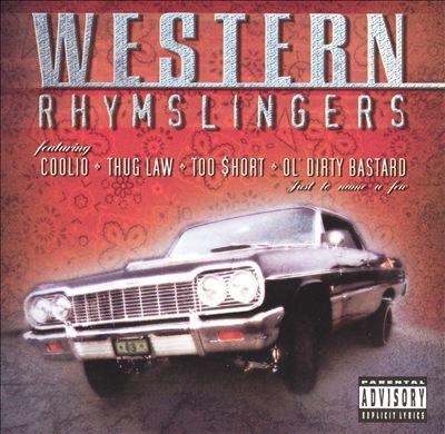 Western Rhymslingers