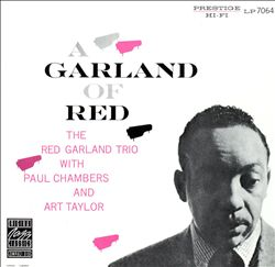 A Garland of Red