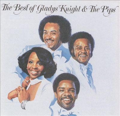 Best of Gladys Knight & the Pips [Right Stuff]