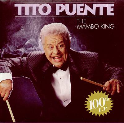 The Mambo King: His 100th Album