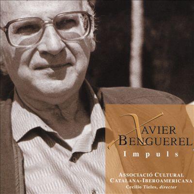 Xavier Benguerel: Impuls