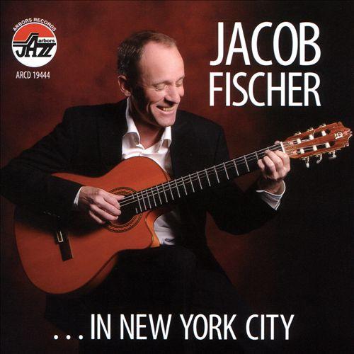 Jacob Fischer... In New York City