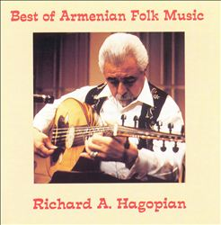 The Best of Armenian Folk Music
