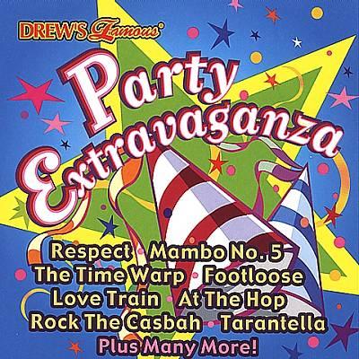 Drew's Famous Party Extravaganza