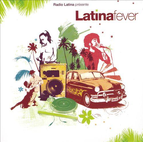 Latina Fever, Vol. 1