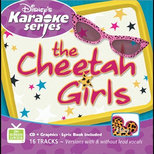 Disney's Karaoke Series: Cheetah Girls