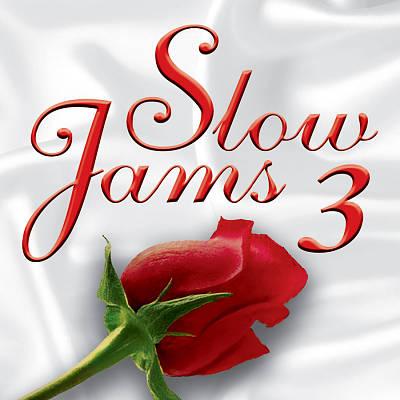 Slow Jams, Vol. 3