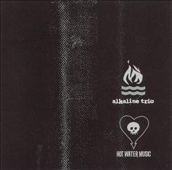 Alkaline Trio/Hot Water Music