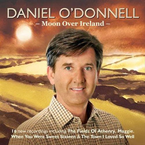 Moon Over Ireland