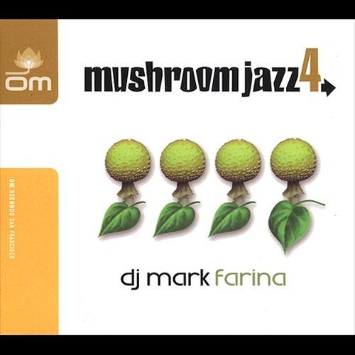 Mushroom Jazz 4