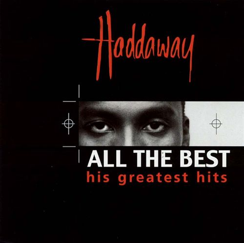 All the Best: Greatest Hits