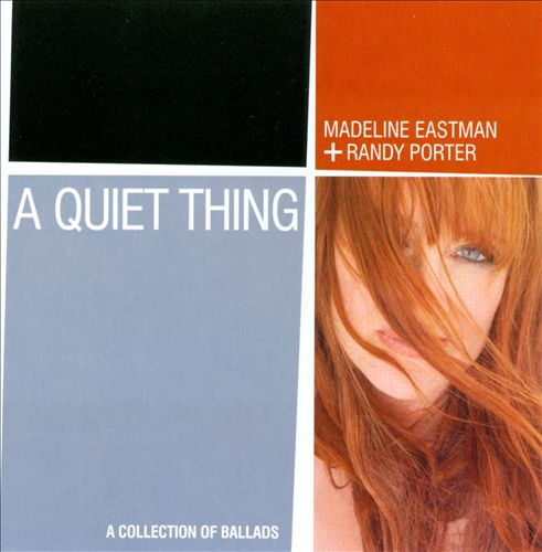 A Quiet Thing: A Collection of Ballads
