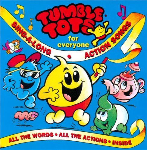 Tumble Tots Sing Along Action